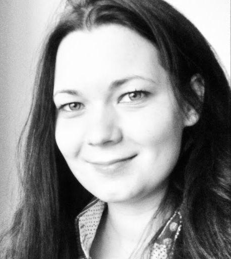MVDr. Diana Halaszová, hostující veterinární lékařka veterinární kliniky Jičínská 47, Praha 3
