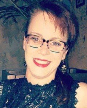 MVDr. Natália Mazúrová, veterinární lékařka veterinární kliniky Jičínská 47, Praha 3